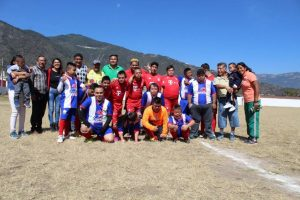 partido de futbol de niños down (2)